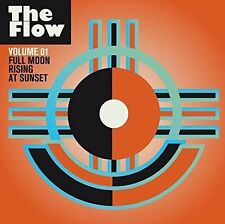 CD  The Flow Vol.1: Full Moon Rising at Sunset Digipack (K23)