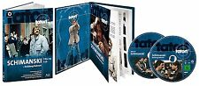Tatort - Schimanski - Duisburg Ruhrort - Mediabook - Blu Ray