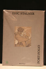 ERIC STALNER - FOLLE IMAGE - PORTFOLIO 350 EX N/S - NEUF