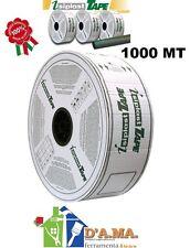 Tubo Manichetta Ala Gocciolante Irrigazione S10 10.6LT/H 1000MT ISIPLAST IRRITEC