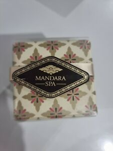 Mandara Spa Honeymilk Dream Conforting Soap Trio