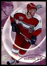 2003-04 In The Game All-Star Edition Markus Naslund #64