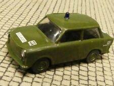 1//87 Brekina # 0235 VW T1 b Bus Feldjäger 3163