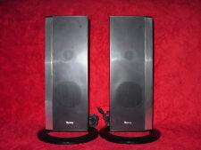 Tevion MCD 9000 Lautsprecher