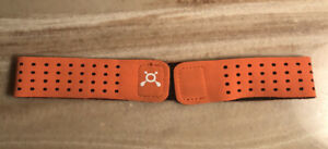 Orange Theory OrangeTheory OT Flex Armband ONLY Heart Rate Monitor NEW Size L