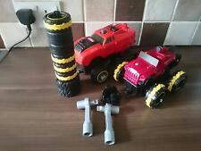 Tonka Crank Up Mod Cars - Quality Tonka Toys