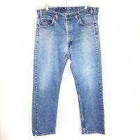 Vintage Levi's Orange Tab Jeans Size W38 L29