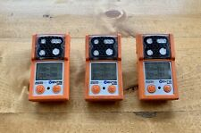 Industrial Scientific MX4 Ventis CO,H2S,LEL Multi Gas Monitor Detector New O2