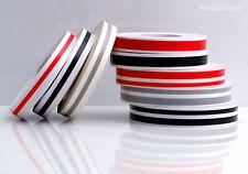 Zierstreifen 5mm 10Meter Streifen in rot Zierlinie PinStriping Dekorstreifen