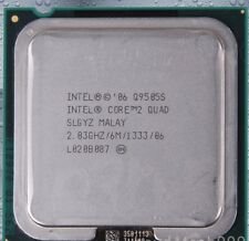 Intel Core 2 Quad Q9505S 2.83GHz Quad-Core Processor SLGYZ Grade A
