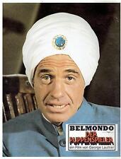 BELMONDO - Der Puppenspieler   (Original - Aushangfoto 16)