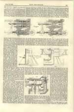1892 PISTOLA PNEUMATICA DINAMITE Seacoast