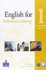 (11).ENGLISH FOR INFORMATION TECHNOLOGY 1. ENVÍO URGENTE (ESPAÑA)