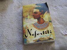 Nefertiti Michelle Moran 2008 First Paperback Edition Signed
