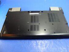 "Dell Latitude E6510 15.6"" Genuine Laptop Bottom Case w/Cover Door N5KHN"