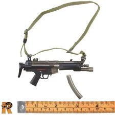 VBSS Team Commander - MP5 Submachine Gun - 1/6 Scale - Damtoys Action Figures