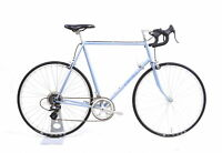 Univega Super Sport Vintage Steel Road Bike 2 x 6 Speed Shimano XXL / 63 cm