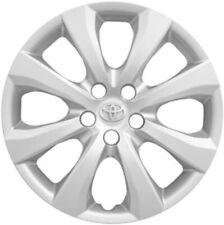 2020 2021 Toyota Corolla Oem 16 Wheel Cover Hubcap 42602 02540