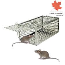 1//4 pcs Live Mouse Trap No Kill Plastic Reusable Small Mousetrap Rat Killer 5.9$