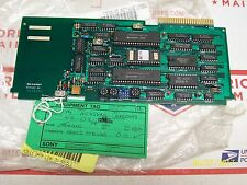 SHARP PC CIRCUIT BOARD N5454NC , N5454NC-89 , ZW-501DL1