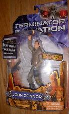 ERROR John Conner / Marcus Terminator Salvation figure