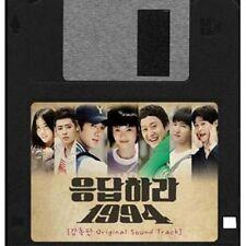 K-pop Reply (Answer Me) 1994 - O.S.T (TVN Drama) (OSTD628)