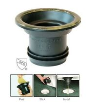 """Fernco FTS-4 Wax Free Toilet Seal - 4"""""""