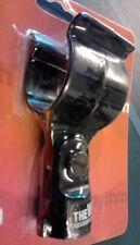 WIRELESS MICROPHONE HOLDER - RADIO MIC CLIP - RHYTHM TECH MC2 + FREE ADAPTOR