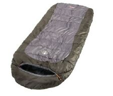 Cold Weather Sleeping Bag Teen Zero Degree Backpacking Survival Adults Extreme