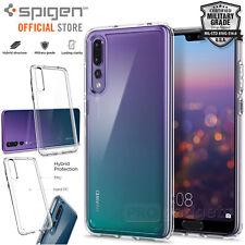 Spigen Huawei P20 Pro Ultra Hybrid Case Crystal Clear