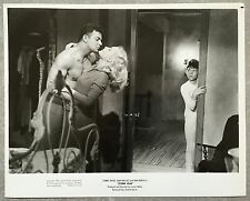 Photo LES VISITEURS MAUDITS Storm Fear JEAN WALLACE Cornel Wilde Original *