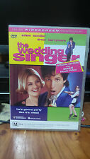 The Wedding Singer and 50 First Dates DVDs