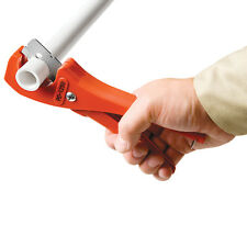 Ridgid POLY PIPE CUTTER 23488 3-42mm Capacity, Spring Loaded Handles *USA Brand
