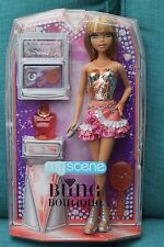 Mattel Barbie My Scene doll Bling boutique Nia 2009 BNIB rare HTF R5272