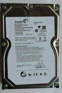 """Seagate Pipeline HD 1 TB Internal hard drive SATA 3Gb/s 3.5"""" ST31000322CS"""