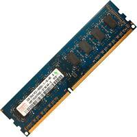 2GB 1x2GB Memory RAM Desktop DDR3 PC3 8500 1066 Mhz 240 DIMM Non ECC Unbuffered
