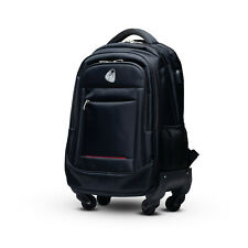 BLITZER Business Backpack Laptop Bag With Trolley Function Travelling