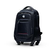 Blitzer Businessrucksack Laptoptasche Rucksack mit Trolleyfunktion Reisetasche