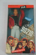 Luke Perry Beverly Hills 90210 Vintage Mattel Doll 1991 Dylan McKay New In Box