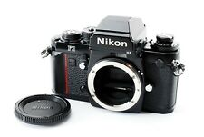 Nikon F3HP 35mm SLR Film Camera Black Body from Japan Excellent+++++ Free/S