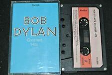 BOB DYLAN Greatest Hits / DDR MC AMIGA 055680