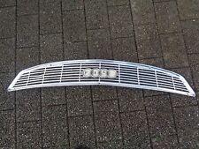 DKW Junior de luxe Kühlergrill Grill Frontgrill front radiator Chrom original