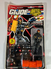 G.I. Joe Battle Corps HEADHUNTER STORM TROOPER Figure 1993 Hasbro
