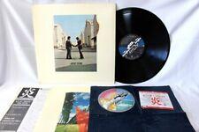 PINK FLOYD – Wish You Were Here 25AP 1258 JAPAN LP BLACK SHRINK