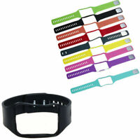 Replacement Bangle Strap Band for SAMSUNG GALAXY GEAR S SM-R750 Watch WristBand