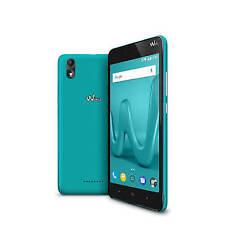 "Wiko Lenny 4 plus 16 GB-Double SIM-Screen 5,5"" - Blue"