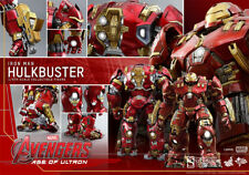 Hot Toys Sideshow Iron Man Hulkbuster Avengers Age of Ultron 1/6 Scale MMS285
