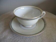 Royal Kikusu cup and saucer (KIK35) 2 available
