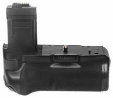 Vivitar Deluxe Power Grip fits Canon EOS XSI EOS 450D