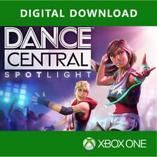 DANCE Central Spotlight GIOCO COMPLETO download [Xbox One] - spedizione immediata
